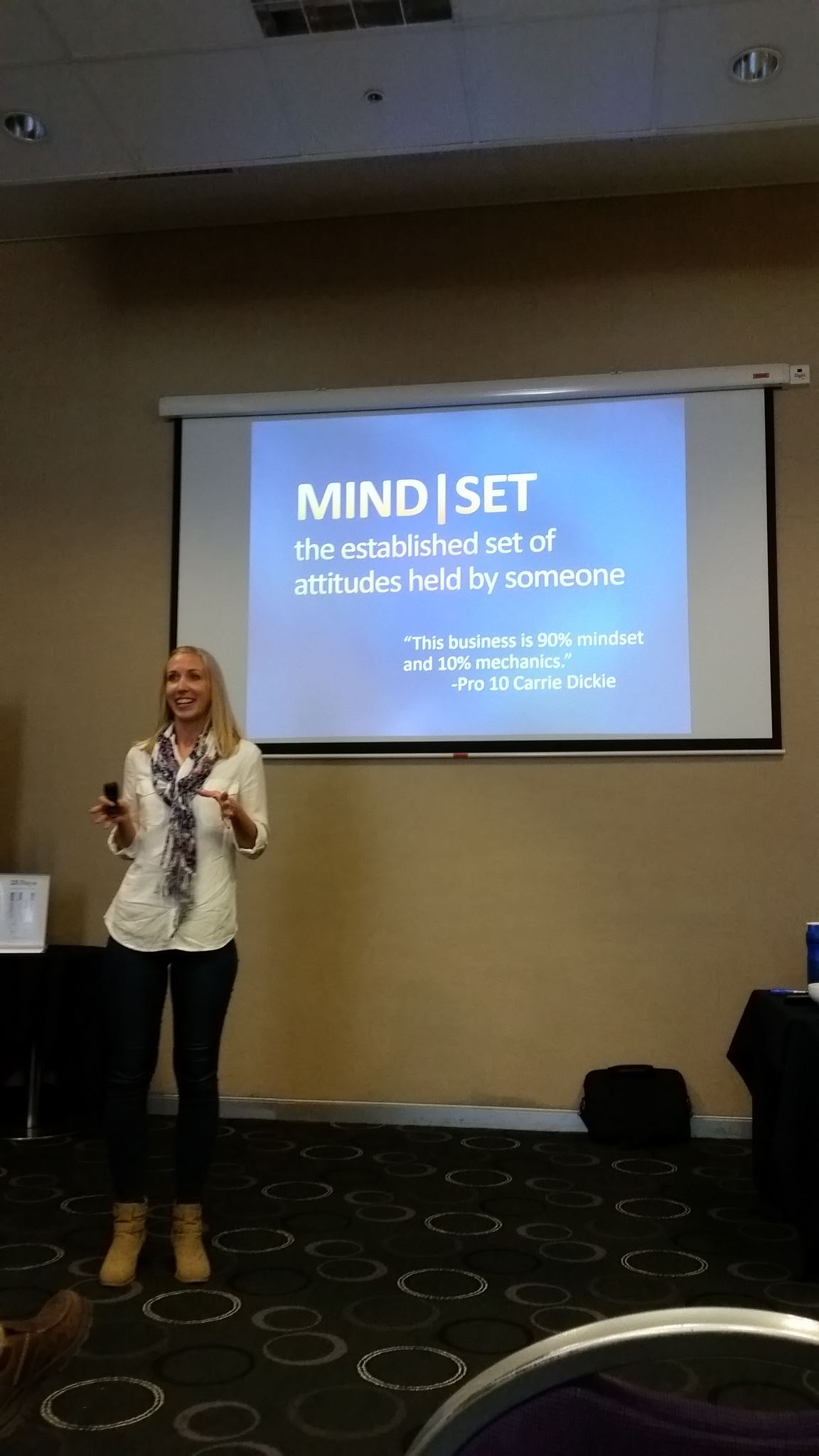 Are you happy in your life? Are you being your authentic self? Kari shares her journey!!!