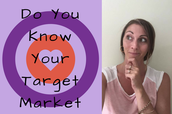Do You Know Your Target Market
