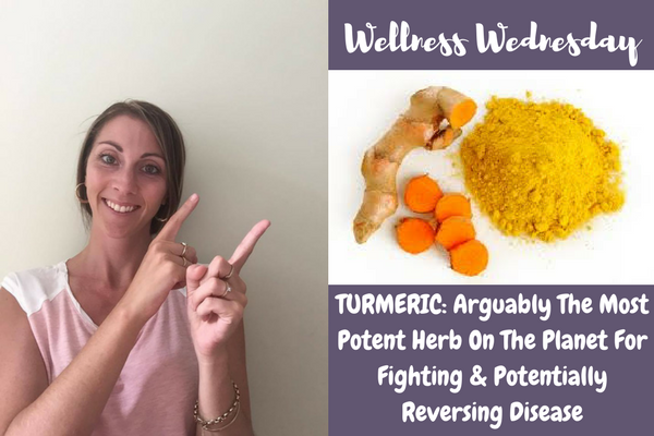 Turmeric And Its Amazing Health Benefits